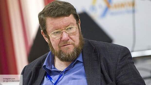 Сатановский заявил, что «Минск» не дал ополчению взять Мариуполь и дойти до Приднестровья