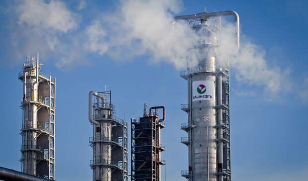 6,36млрд рублей составил убыток «Башнефти» поМСФО вIполугодии 2020