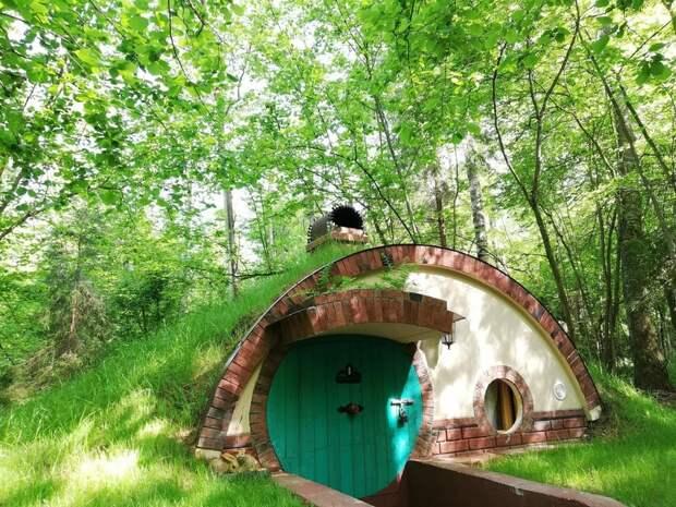 6 фантастических мест в России, где можно отметить день рождения и просто интересно провести время