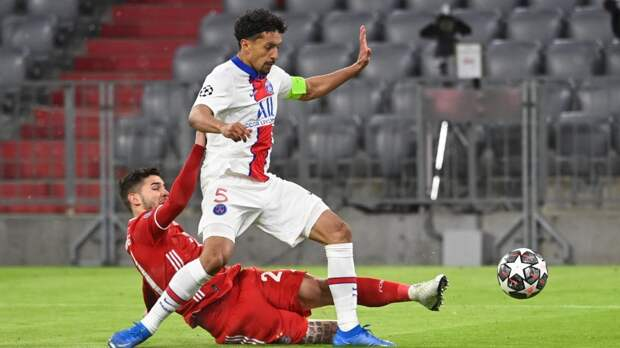 Мюнхенская «Бавария» отказалась от участия в Суперлиге Европы