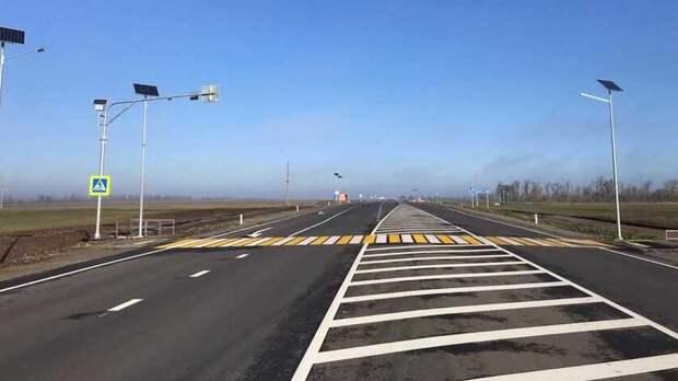 До 100 миллионов рублей хотят потратить на разметку и светофоры в Ростовской области