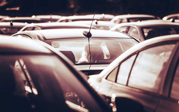 Идет кризис: покупки автомобилей падают по всему миру