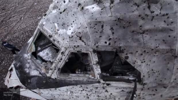 Суд по делу сбитого в Донбассе «Боинга-777»: Запад уже назначил виновных