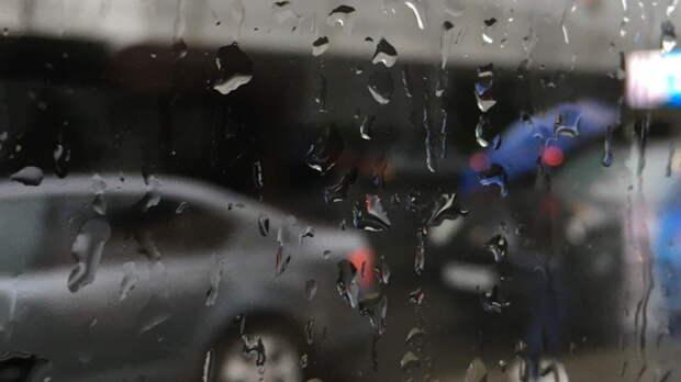 Синоптики рассказали, когда на Ставрополье прекратятся дожди