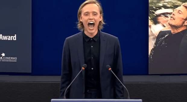 Обсуждение Белоруссии в Европарламенте