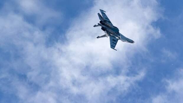 Стала известна основная версия крушения МиГ-29 на полигоне Ашулук