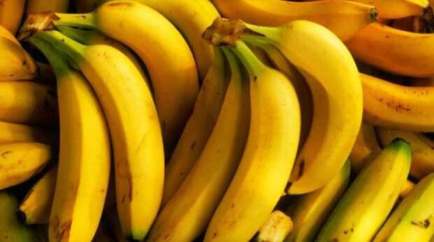 Не ешьте банан натощак