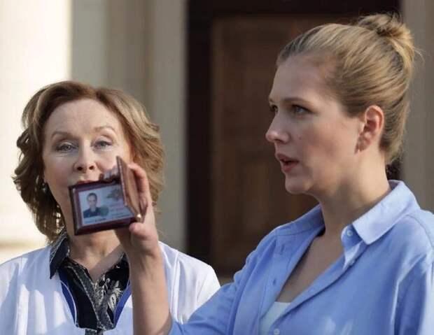 «Красивая и умная»: Карина Андоленко исполнит главную роль в новом детективном сериале