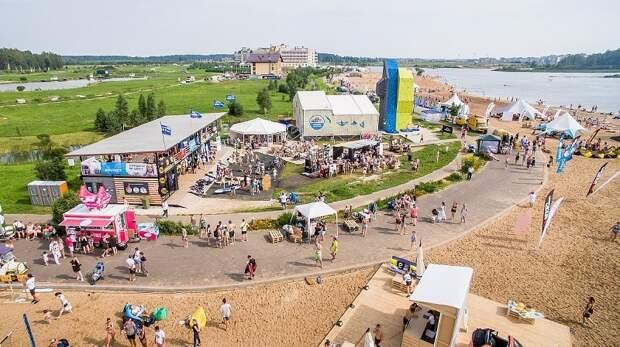 Курорт «Завидово» радует гостей новыми впечатлениями