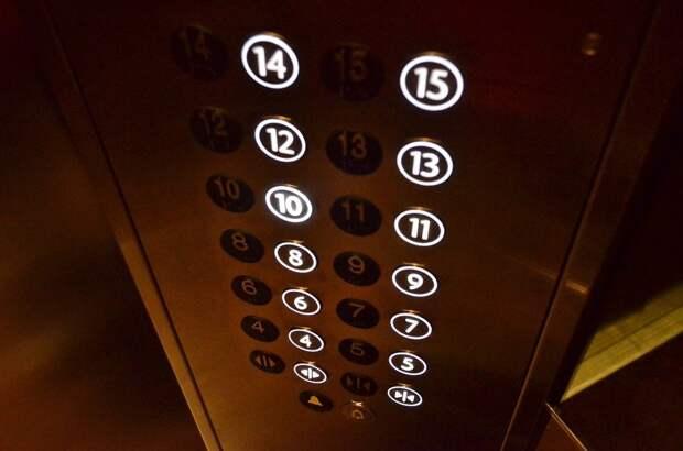 Власти окажут помощь при замене старых лифтов в многоквартирных домах Удмуртии