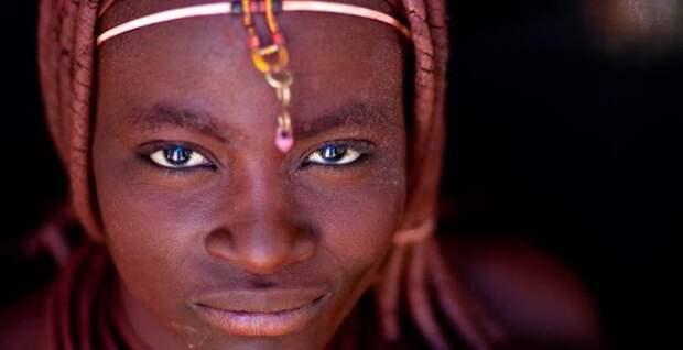 Какие женщины считаются красивыми в разных странах мира?
