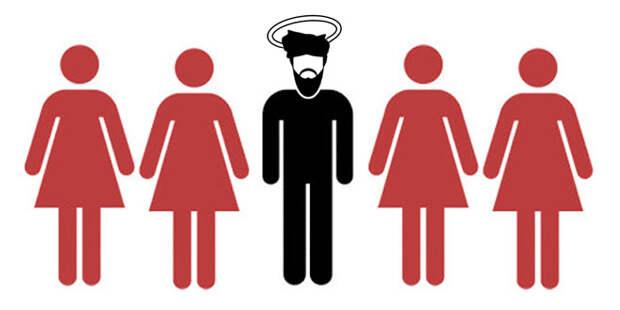 Третий лишний? Подборка любопытных признаний от людей, которые живут в полигамных браках