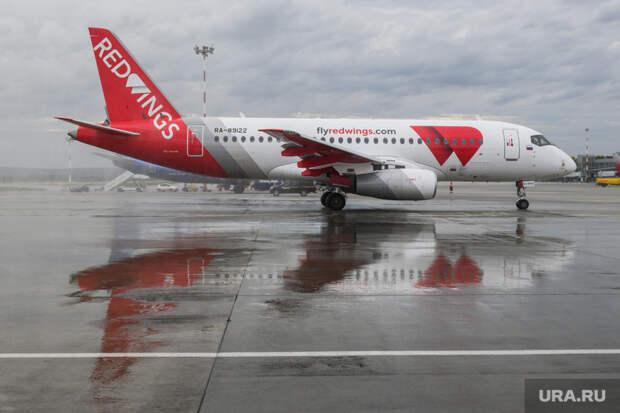 ИзПерми запускают больше рейсов вМоскву