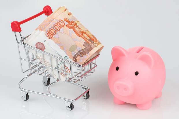 Планы по росту цен на продукты начали готовить в России