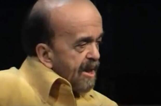 Скончался сыгравший в «Двенадцати стульях» актёр Владимир Фёдоров