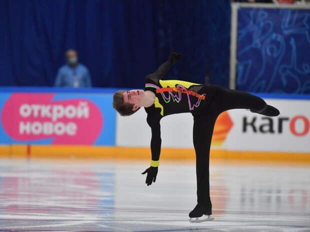 Российские фигуристы впервые на Играх будут представлены максимально