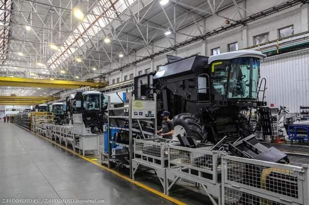 Этот российский завод входит в ТОП 5 мировых производителей. А еще 19 лет назад мог стать банкротом.