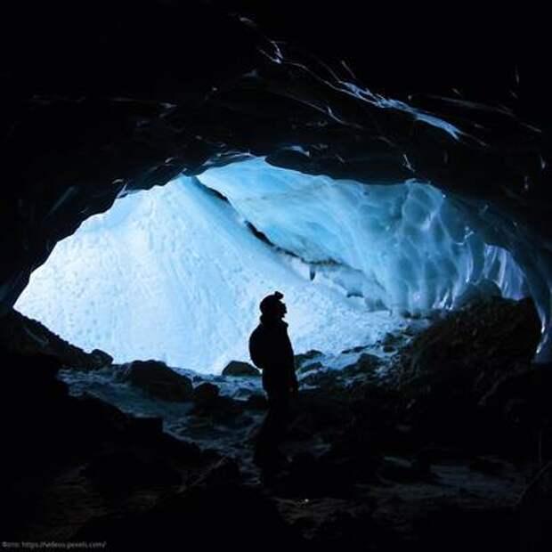 Жизнь в условиях глубокой заморозки: революция, навсегда изменившая представление о ледниках