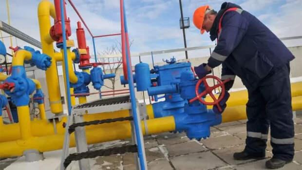 """""""Мы сами виноваты""""-в Европе определились со степенью ответственности за цены на газ и электричество."""