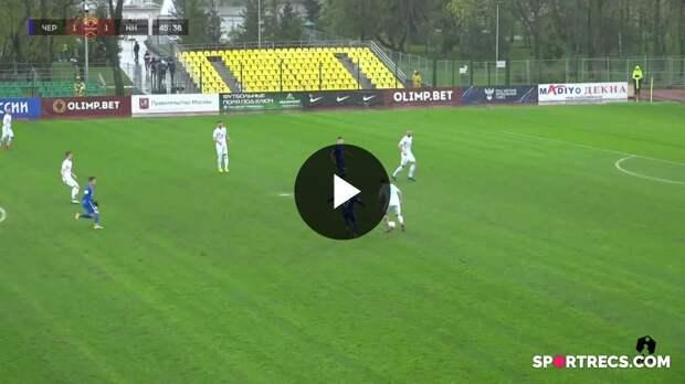 08.05.2021. Чертаново - Нижний Новгород/FC Chertanovo - FC Nizhniy Novgorod