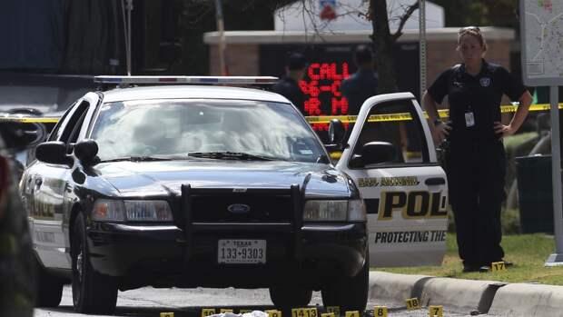 Российский ФБР расследует убийство 16-летней афроамериканки полицейским