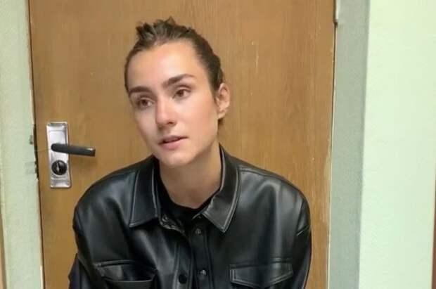 Мать задержанной россиянки Сапеги прокомментировала видео допроса дочери