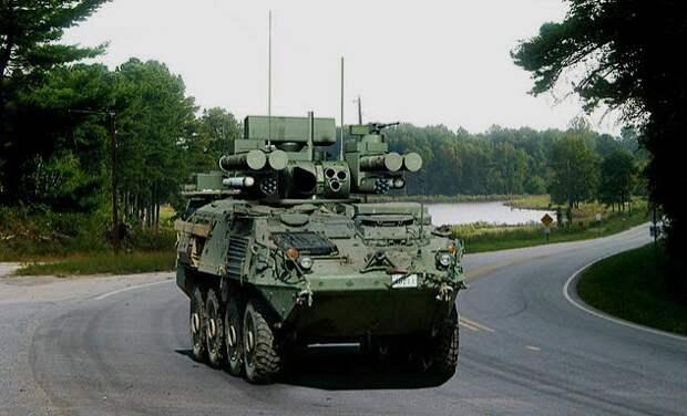 10 примеров дорогого американского вооружения, которое не взлетело