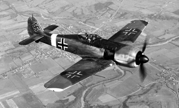 Как советские военнопленные сбежали из немецкого концлагеря на самолете