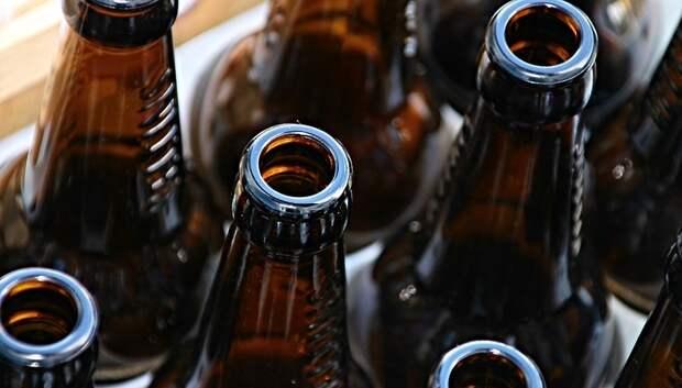 В Подольске продавца оштрафовали за продажу алкоголя несовершеннолетним