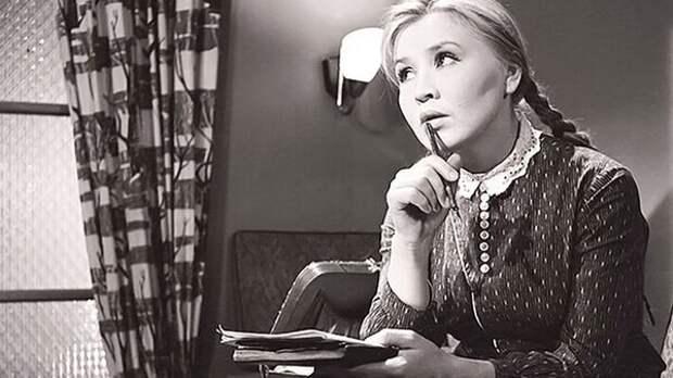 «Приходите завтра»: фильм про Фросю Бурлакову, стоивший актрисе жизни