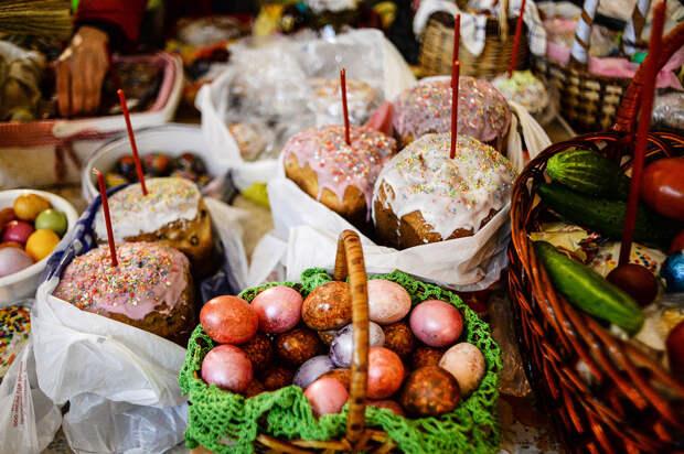 Чем отличаются празднования Пасхи в России и на Западе?