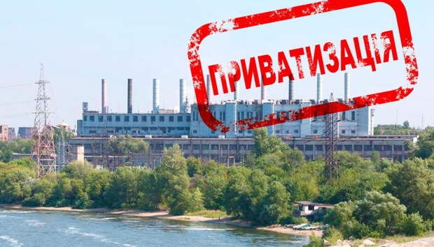 Колониальные хроники: на Украине ушел с молотка первый хлебзавод, на очереди – чернозем