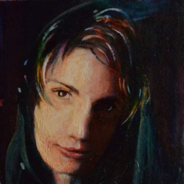Американский художник. Yaro Zajac-Przybylski