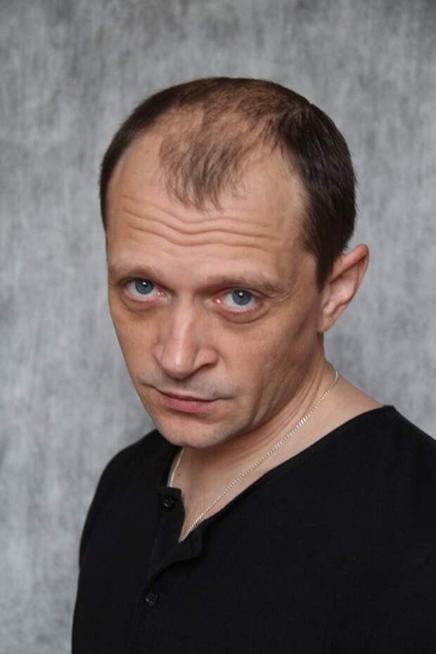 Дмитрий Гусев скончался за рулём автомобиля