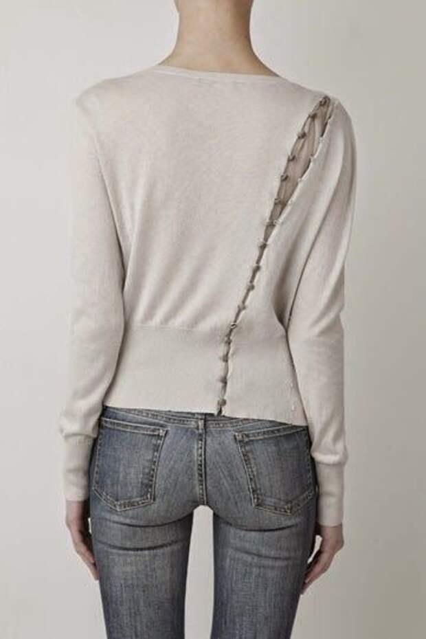 30 идей и деталей одежды