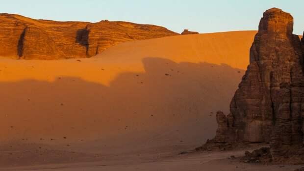 Экологи рассказали о превращении Украины в мини-Сахару