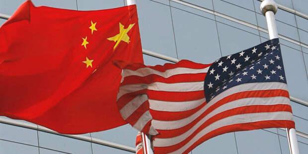 На какие отношения рассчитывает КНР после выборов в США?