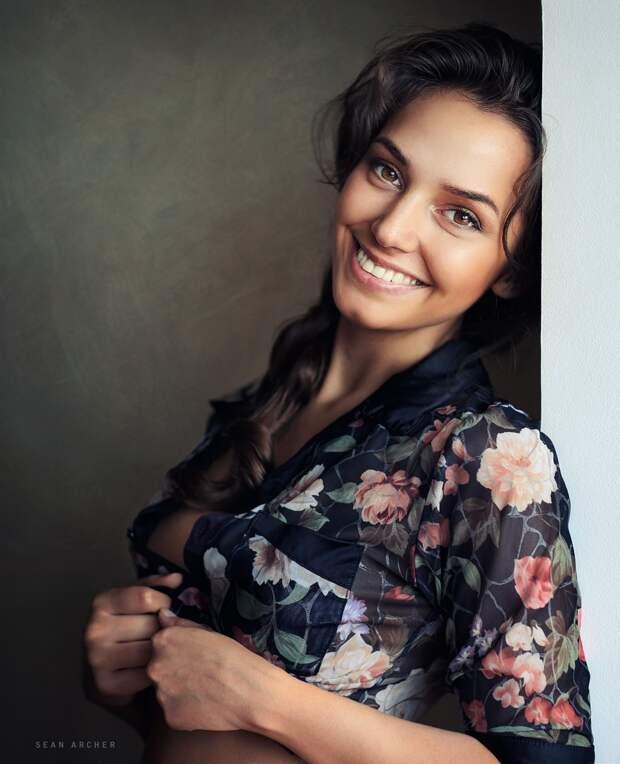 Интересные, классные и красивые фотографии с девушками для улыбки и позитива