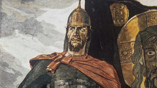 Православные активисты поддержали установку памятника Невскому на Лубянке