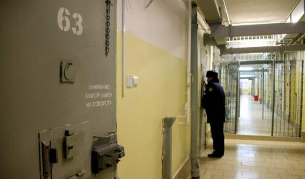 Едем в Волчанцы: осужденные России получат право на приватный санузел и частый душ