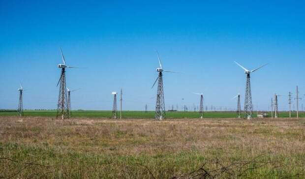 Росатом кэкспорту ветротехнологий готов