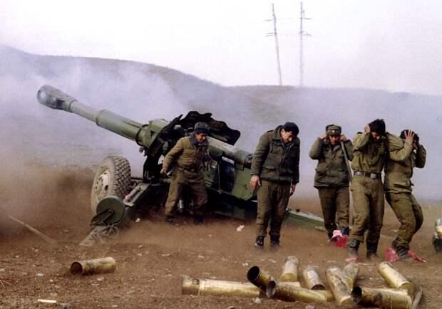 Ван Амбарцумян: сценарий войны в Карабахе разработали в НАТО, а Армении надо менять концепцию