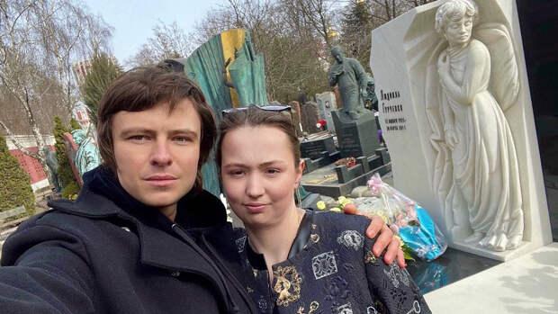 Внучка Людмилы Гурченко рассказала об отношениях с Прохором Шаляпиным