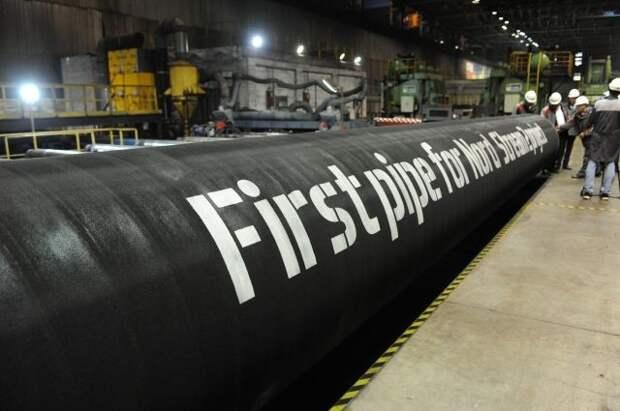 СМИ: США могут отказаться от санкций в отношении оператора «СП-2»