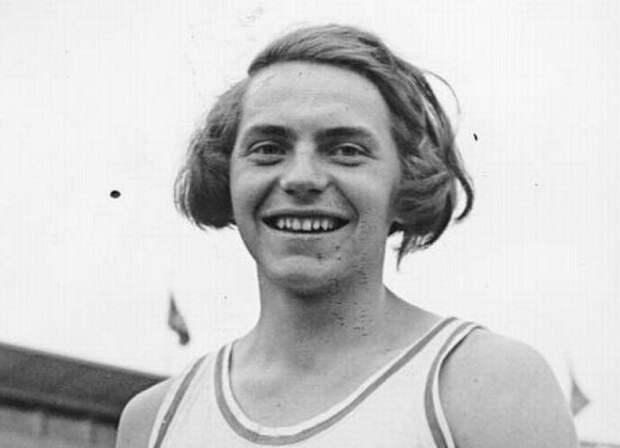 Дора Ратьен: почему любимая чемпионка Гитлера оказалась мужчиной