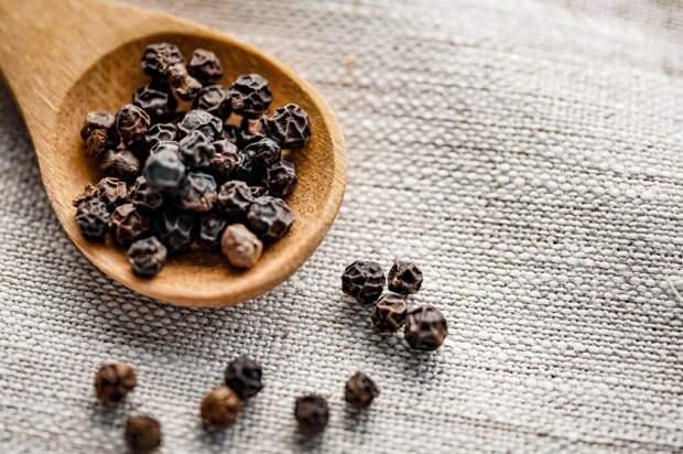 Перец полезен не только в пище: 4 лайфхака