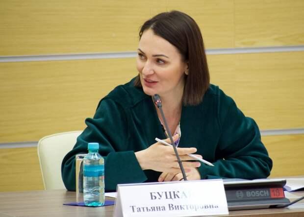 Татьяна Буцкая: будущее за традиционной школой