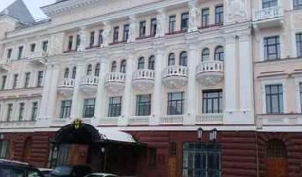 Вуправление ЖКХ администрации Оренбурга нагрянули собыском
