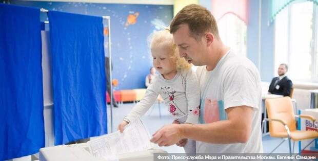 МГИК: Система избиркомов для довыборов в Москве готова в полном объеме