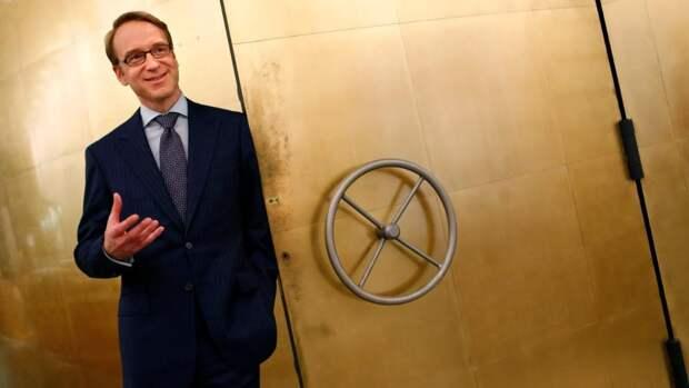 Отставка главы Deutsche Bundesbank: Германии грозит новый инфляционный хаос
